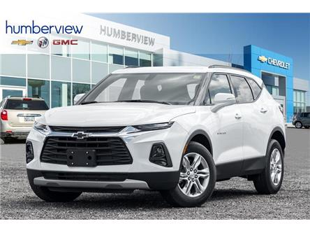 2019 Chevrolet Blazer 3.6 (Stk: 19BZ007) in Toronto - Image 1 of 20