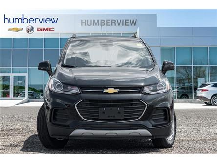 2019 Chevrolet Trax LT (Stk: 19TX027) in Toronto - Image 2 of 18