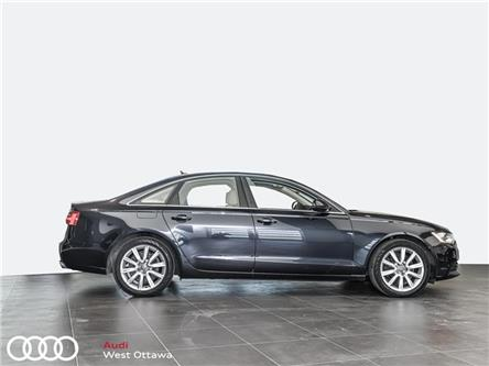 2015 Audi A6 3.0 TDI Progressiv (Stk: 91773A) in Nepean - Image 2 of 14