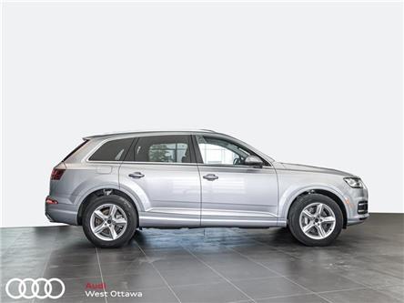 2018 Audi Q7 3.0T Komfort (Stk: 91111) in Nepean - Image 2 of 17