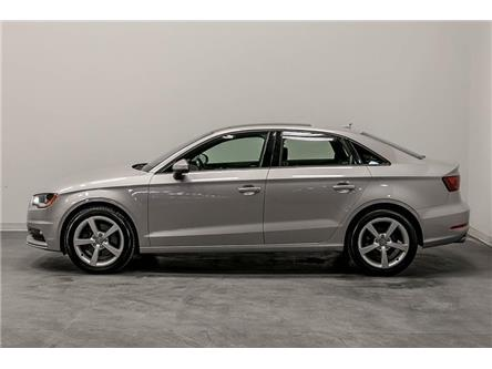 2015 Audi A3 2.0T Komfort (Stk: C6912) in Woodbridge - Image 1 of 19