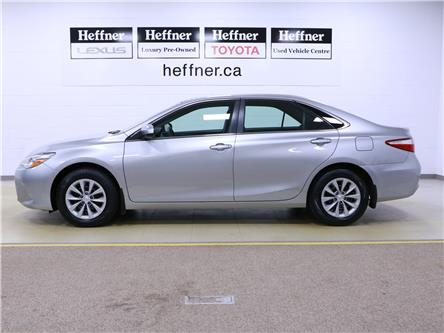 2015 Toyota Camry LE (Stk: 195500) in Kitchener - Image 2 of 30