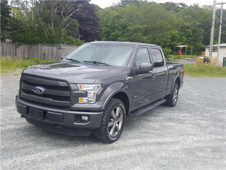 2015 Ford F-150 Lariat (Stk: -) in Dartmouth - Image 1 of 22