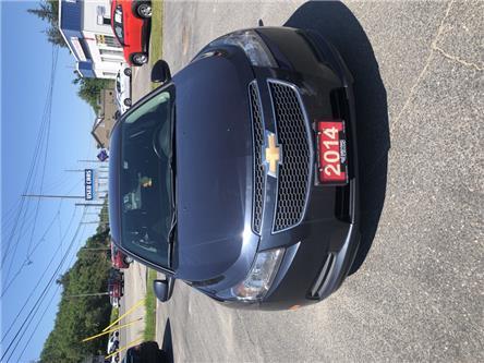 2014 Chevrolet Cruze 1LT (Stk: DF1633) in Sudbury - Image 2 of 18