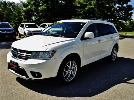 2016 Dodge Journey R/T (Stk: 1516) in Orangeville - Image 2 of 18