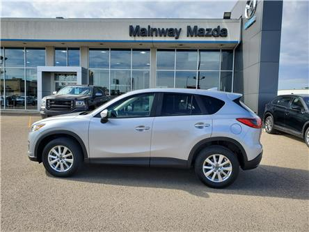 2016 Mazda CX-5 GS (Stk: M19216A) in Saskatoon - Image 1 of 26
