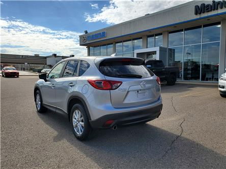 2016 Mazda CX-5 GS (Stk: M19216A) in Saskatoon - Image 2 of 26