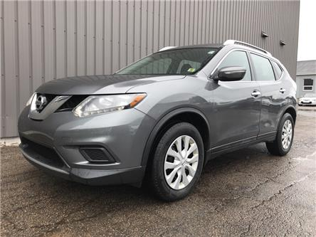 2014 Nissan Rogue SV (Stk: N202A) in Charlottetown - Image 1 of 18