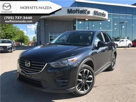 2016 Mazda CX-5 GT (Stk: P7398A) in Barrie - Image 1 of 24