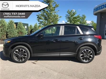 2016 Mazda CX-5 GT (Stk: P7398A) in Barrie - Image 2 of 24