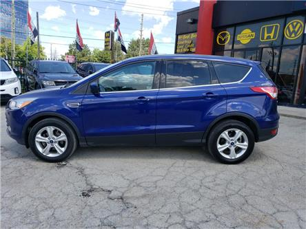 2016 Ford Escape SE (Stk: a87727) in Toronto - Image 2 of 13