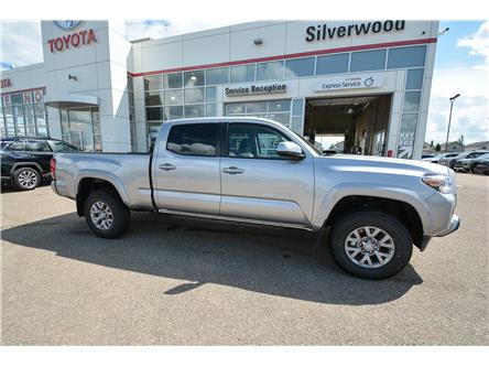 2019 Toyota Tacoma SR5 V6 (Stk: TAK031) in Lloydminster - Image 1 of 12