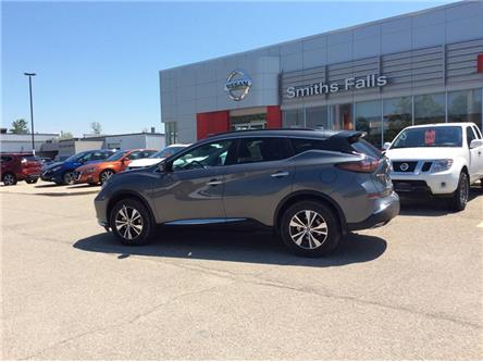 2019 Nissan Murano S (Stk: 19-268) in Smiths Falls - Image 2 of 13