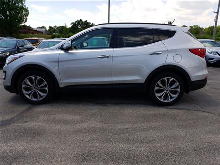 2014 Hyundai Santa Fe Sport 2.0T Premium (Stk: 222001) in Cambridge - Image 2 of 25
