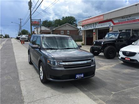 2016 Ford Flex SE (Stk: -) in Garson - Image 1 of 10