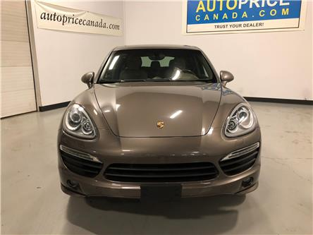 2013 Porsche Cayenne S (Stk: D0314) in Mississauga - Image 2 of 27