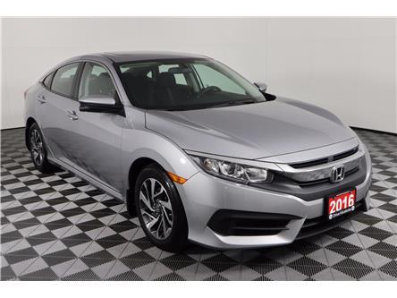 2016 Honda Civic EX (Stk: 219496A) in Huntsville - Image 1 of 33