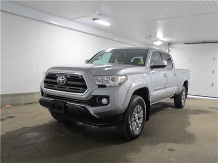2019 Toyota Tacoma SR5 V6 (Stk: F170784) in Regina - Image 1 of 31