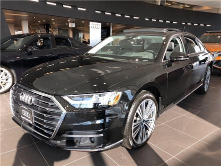 2019 Audi A8 L 55 (Stk: 50039) in Oakville - Image 1 of 5