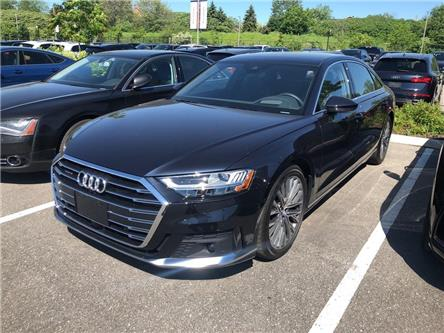 2019 Audi A8 L 55 (Stk: 50265) in Oakville - Image 1 of 5