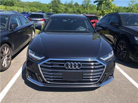 2019 Audi A8 L 55 (Stk: 50265) in Oakville - Image 2 of 5