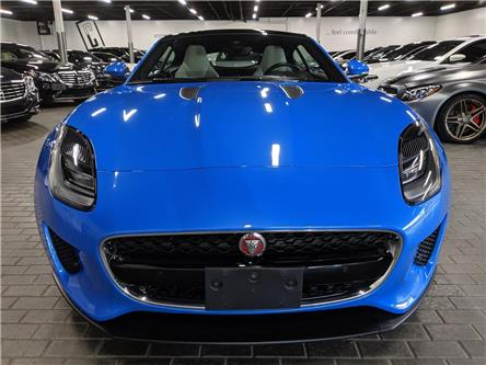 2018 Jaguar F-TYPE Base 340HP (Stk: 4872) in Oakville - Image 2 of 17