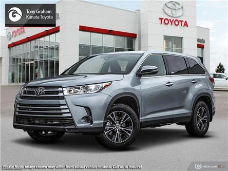 2019 Toyota Highlander LE AWD Convenience Package (Stk: 89649) in Ottawa - Image 1 of 24