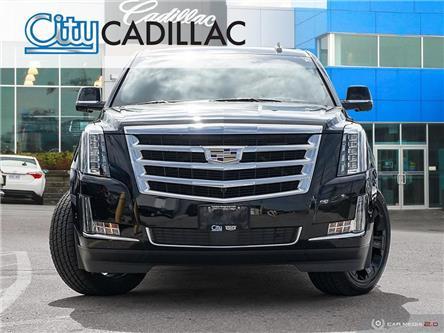 2017 Cadillac Escalade ESV Premium Luxury (Stk: R12303) in Toronto - Image 2 of 27