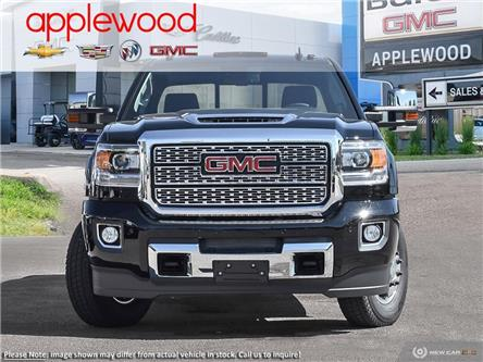 2019 GMC Sierra 3500HD Denali (Stk: V9G187) in Mississauga - Image 2 of 24