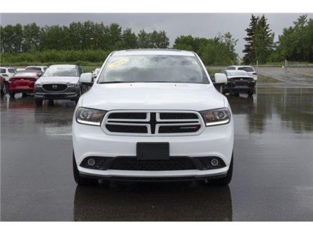 2018 Dodge Durango GT (Stk: V642) in Prince Albert - Image 2 of 11