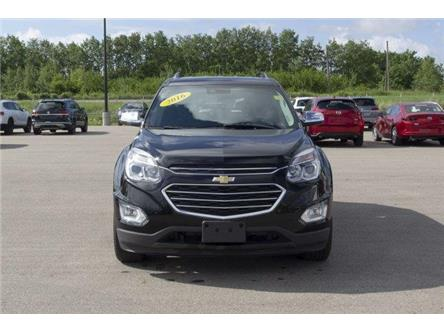 2016 Chevrolet Equinox LTZ (Stk: V643) in Prince Albert - Image 2 of 11