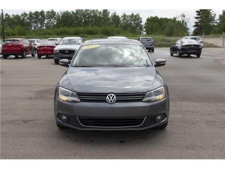 2012 Volkswagen Jetta 2.0 TDI Highline (Stk: V666) in Prince Albert - Image 2 of 11