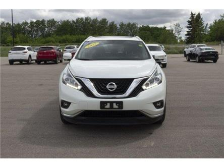 2015 Nissan Murano  (Stk: V706) in Prince Albert - Image 2 of 11