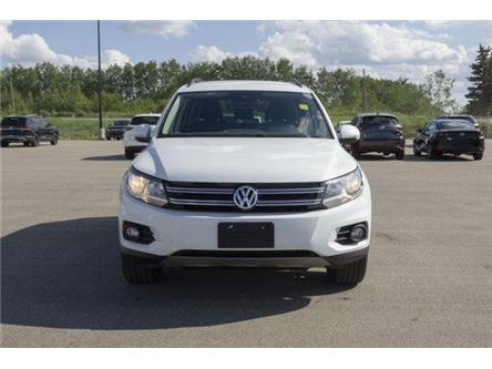 2016 Volkswagen Tiguan Special Edition (Stk: V889) in Prince Albert - Image 2 of 11
