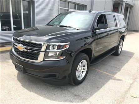 2019 Chevrolet Suburban LS (Stk: 1GNSKG) in Etobicoke - Image 2 of 9