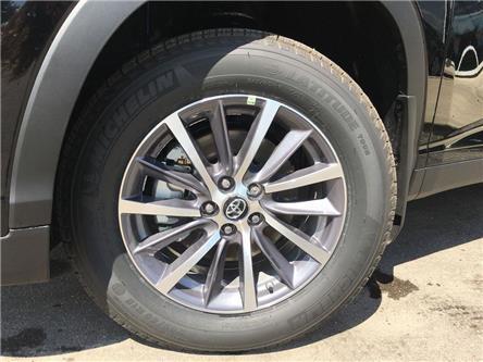 2019 Toyota Highlander HYBRID XLE (Stk: 44654) in Brampton - Image 2 of 28