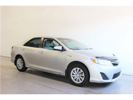 2012 Toyota Camry Hybrid  (Stk: 045168) in Vaughan - Image 1 of 19