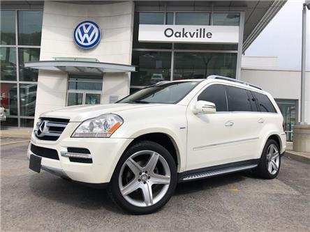 2011 Mercedes-Benz GL-Class Base (Stk: 5784V) in Oakville - Image 1 of 21