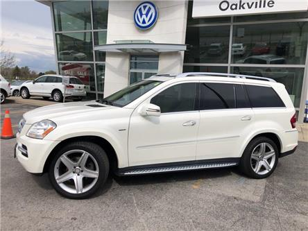 2011 Mercedes-Benz GL-Class Base (Stk: 5784V) in Oakville - Image 2 of 21
