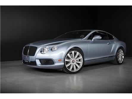 2014 Bentley Continental GT Coupe (Stk: MU2125) in Woodbridge - Image 2 of 18