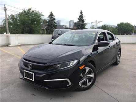 2019 Honda Civic LX (Stk: HP3389) in Toronto - Image 1 of 23