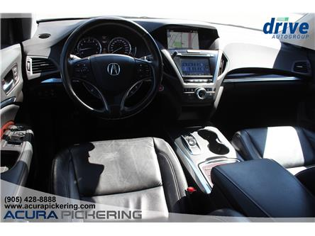 2016 Acura MDX Navigation Package (Stk: AP4895) in Pickering - Image 2 of 31