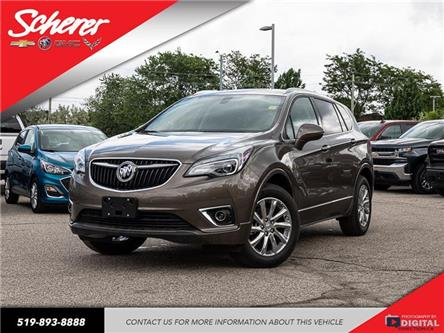 2019 Buick Envision Essence (Stk: 199560) in Kitchener - Image 1 of 10