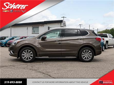 2019 Buick Envision Essence (Stk: 199560) in Kitchener - Image 2 of 10