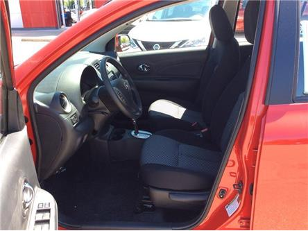 2019 Nissan Micra SV (Stk: 19-271) in Smiths Falls - Image 2 of 13