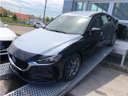 2019 Mazda MAZDA6 GS-L (Stk: SN1403) in Hamilton - Image 2 of 5