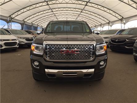2019 GMC Canyon Denali (Stk: 176007) in AIRDRIE - Image 2 of 24