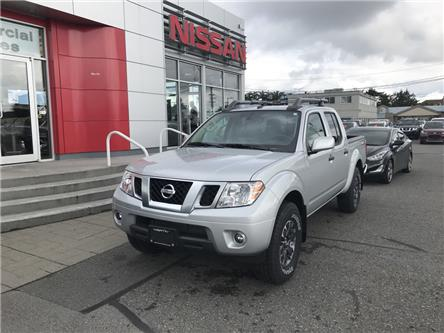 2019 Nissan Frontier PRO-4X (Stk: N97-4080) in Chilliwack - Image 1 of 19
