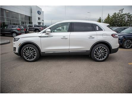 2019 Lincoln Nautilus Reserve (Stk: K-1675) in Okotoks - Image 2 of 6