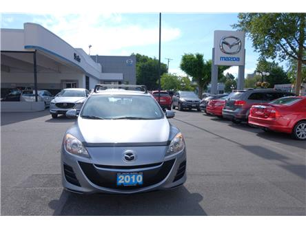 2010 Mazda Mazda3 Sport GX (Stk: 7920A) in Victoria - Image 2 of 18